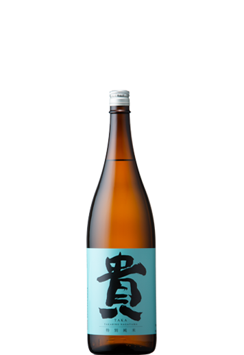 Taka Tokubetsu Junmai 60
